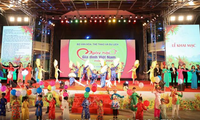 Các hoạt động hướng ứng Ngày Gia đình Việt Nam 2020
