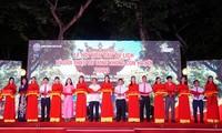Độc đáo lễ hội văn hóa - du lịch Hà Nội 2020