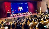 Tăng cường hợp tác song phương Việt Nam - Hàn Quốc