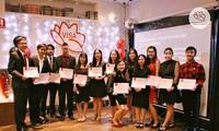 VISA - Chỗ dựa tinh thần cho du học sinh Việt Nam tại Adelaide