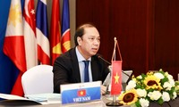 Việt Nam kỳ vọng phát triển Tầm nhìn Cộng đồng ASEAN sau năm 2025