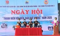 Ngày hội Thanh niên tỉnh Quảng Ninh với biển, đảo quê hương năm 2020