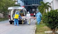 Các địa phương chăm lo, cứu chữa bệnh nhân Covid-19