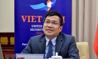 Việt Nam nỗ lực xây dựng, hoàn thiện hệ thống pháp luật, kinh tế, tài chính nhằm giảm thiểu nguy cơ tài trợ cho khủng bố