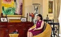 Các bác sỹ Cuba sẵn sàng đi tới các vùng tâm dịch của Việt Nam để giúp Việt Nam chống dịch Covid-19