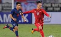 Nguyễn Quang Hải lọt top 500 cầu thủ bóng đá quan trọng nhất hành tinh