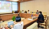 Đối thoại ASEAN-Canada lần thứ 17 theo hình thức trực tuyến