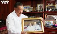 Nguyên Tổng Bí thư Lê Khả Phiêu qua lời kể của cựu đại sứ Lào tại Việt Nam - Vilayvanh Phomkhe