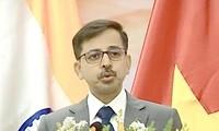 Ấn Độ coi Việt Nam là một trụ cột trong chính sách hướng Đông