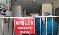 Việt Nam ghi nhận thêm 5 bệnh nhân Covid-19