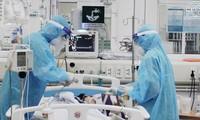 Ca thứ 30 tử vong: bệnh nhân có bệnh lý nền nặng và mắc COVID-19