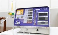 Cần Thơ: Bệnh viện đầu tiên tại Đồng bằng sông Cửu Long được tặng 50 máy thở