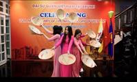 Các hoạt động kỷ niệm 75 năm Quốc khánh Việt Nam tại Đại sứ quán Việt Nam tại Brunei