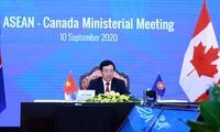 Hội nghị AMM53: Một ASEAN ổn định nằm trong lợi ích của các nước đối tác