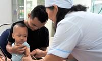 UNICEF: COVID-19 đe dọa các chương trình tiêm chủng  ở khu vực Thái Bình Dương