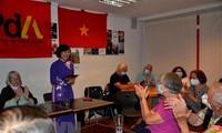 Đảng Lao động Thụy Sĩ tổ chức Lễ kỷ niệm 75 năm ngày Việt Nam tuyên bố độc lập