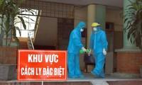 Thêm 2 bệnh nhân nhập cảnh, Việt Nam còn 75 trường hợp dương tính với SARS-CoV-2