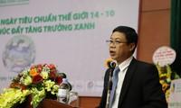 Ngày Tiêu chuẩn Thế giới 14/10: Tiêu chuẩn thúc đẩy tăng trưởng xanh