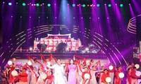"""Chương trình nghệ thuật """"Son sắt một niềm tin"""" chào mừng thành công Đại hội đảng bộ Thành phố Hồ Chí Minh"""