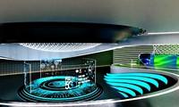 Trải nghiệm các dịch vụ công nghệ tại Triển lãm Viễn thông thế giới 2020