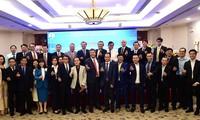 Phát huy sức mạnh doanh nghiệp kiều bào vì sự phát triển của thành phố Hồ Chí Minh