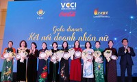 Việt Nam thành công trong lĩnh vực bình đẳng giới