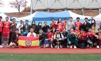 Người Việt tại thành phố Daejeon, Hàn Quốc quyên góp giúp đỡ đồng bào miền Trung