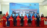"""Khai mạc triển lãm ảnh """"Việt Nam - Bulgaria: 70 năm Hữu nghị và Phát triển"""""""