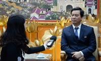 VOV thực hiện hiệu quả công tác truyền thông về người Việt Nam ở nước ngoài