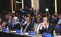 Doanh nhân trẻ ASEAN cùng nhau tạo sự gắn kết