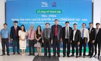 Thành lập Trung tâm Đào tạo và Chuyển giao Công nghệ Việt - Hàn