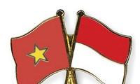 Thư mừng Kỷ niệm lần thứ 65 Ngày thiết lập quan hệ ngoại giao Việt Nam - Indonesia