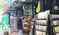 Đường sách Thành phố Hồ Chí Minh: Điểm đến văn hóa quen thuộc