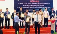 Công bố 92 sản phẩm công nghiệp, công nghiệp hỗ trợ tiêu biểu năm 2020 của thành phố Hồ Chí Minh