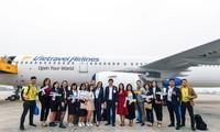 Vietravel Airlines công bố chuyến bay thương mại cùng nhiều ưu đãi
