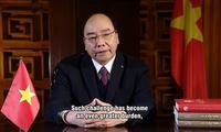 Việt Nam coi sự chung tay hợp tác, hành động của mỗi người dân là nền tảng để thích ứng với biến đổi khí hậu