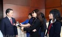 Đại hội Đảng Cộng sản Việt Nam lần thứ XIII xác định định hướng, quyết sách, tạo đột phá cho sự phát triển của đất nước