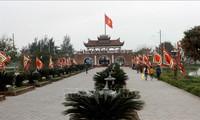 Dịch COVID-19: Từ 0 giờ ngày 18/2/2021, Thái Bình đóng cửa các di tích, cơ sở tôn giáo, tín ngưỡng
