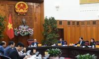 Thường trực Chính phủ cho ý kiến về xử lý nợ tại Ngân hàng Chính sách xã hội