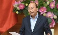 Thủ tướng chủ trì họp về các dự án còn tồn tại của ngành công thương