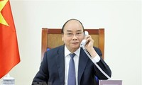Quan hệ đối tác chiến lược Việt Nam - Singapore đang phát triển hiệu quả và thực chất