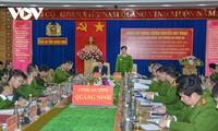 Bộ Công an kiểm tra việc cấp căn cước công dân gắn chip điện tử tại 6 tỉnh, thành phố