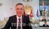 Thúc đẩy hợp tác phát triển kinh tế giữa doanh nghiệp Đức và Việt Nam