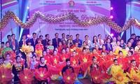 Phát động đợt thi đua cao điểm kỷ niệm 80 năm Ngày thành lập Đội Thiếu niên tiền phong Hồ Chí Minh