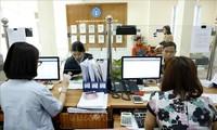 Bảo hiểm xã hội Việt Nam là cơ quan chủ quản Cơ sở dữ liệu quốc gia về Bảo hiểm