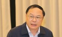 Thúc đẩy Dự án hỗ trợ Việt Nam thực hiện Thỏa thuận Paris