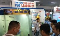 Phấn đấu kim ngạch xuất khẩu ngành tôm Việt Nam đạt 4 tỷ USD năm 2021