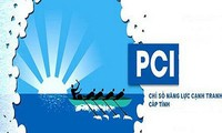 Công bố Báo cáo PCI 2020 - năm của những dấu ấn trọng đại