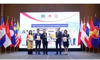 Ra mắt nghiên cứu so sánh về quản lý lao động di cư trong ASEAN