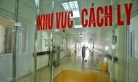 Dịch COVID-19: Việt Nam ghi nhận 8 ca mắc mới COVID-19